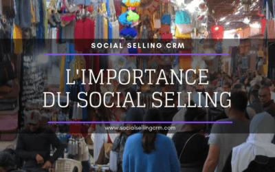 L'importance du Social Selling
