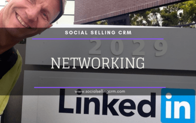 Networking LinkedIn