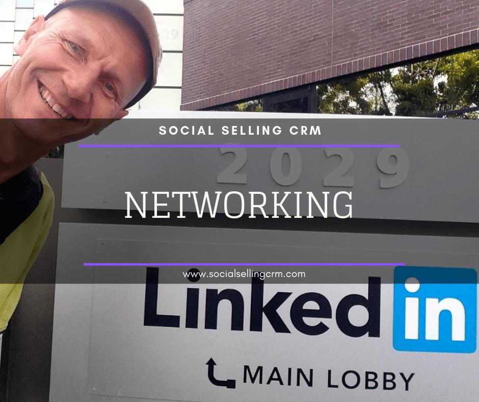 Linkedin Local, le Networking Linkedin