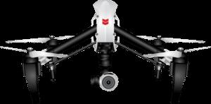 Pilote de drone Social Selling CRM
