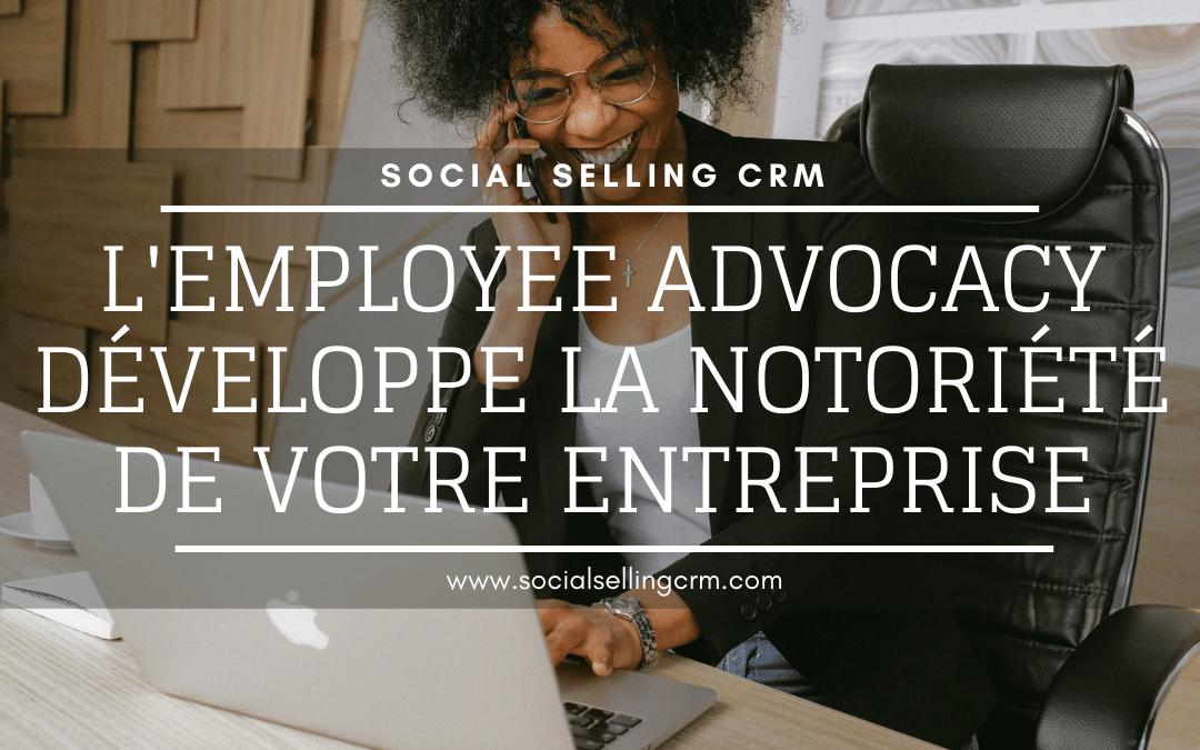 L'employee advocacy dans l'entreprise