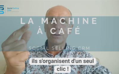La Machine à Café – Networking efficace