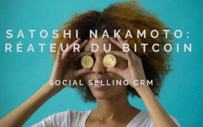 Satoshi Nakamoto: Qui est le créateur du bitcoin ?